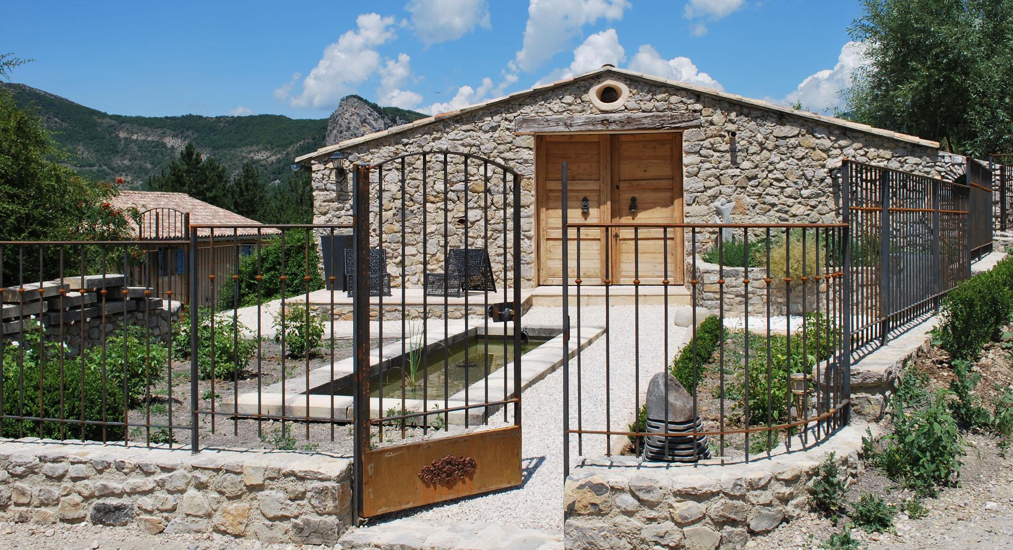 chambre d hotes drome provencale maison drome provencale ferme ventana blog
